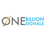 One Billion Signals